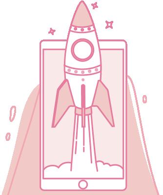 Marketing-Konzepte sind wie Raketen!